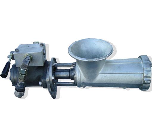 Titurador Isco Hidraulico