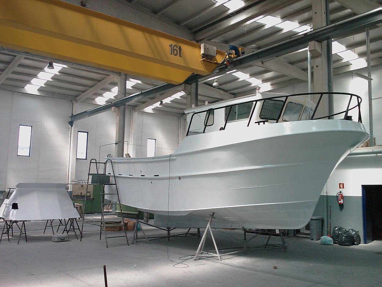 Embarcações em aluminio e suas vantagens