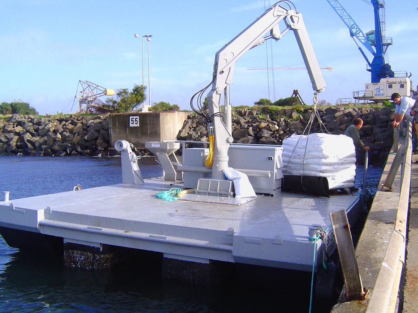 Aquamar (Modernização)